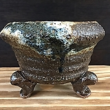 대사이즈 국산수제화분-8401|Handmade Flower pot