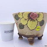 수제화분(반값특가) 2790|Handmade Flower pot