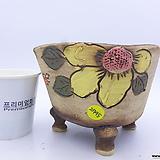 수제화분(반값특가) 2795|Handmade Flower pot