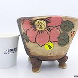 수제화분(반값특가) 2798|Handmade Flower pot
