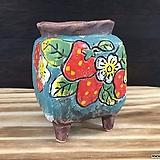 수입수제화분-8335 (랜덤발송)|Handmade Flower pot