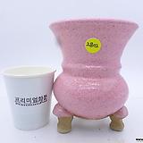 수제화분(반값특가) 2802|Handmade Flower pot