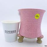 수제화분(반값특가) 2801|Handmade Flower pot