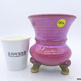 수제화분(반값특가) 2804|Handmade Flower pot