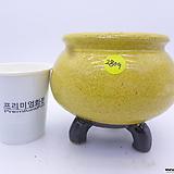 수제화분(반값특가) 2809