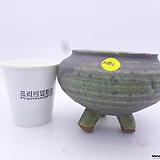 수제화분(반값특가) 2811|Handmade Flower pot