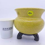 수제화분(반값특가) 2810|Handmade Flower pot