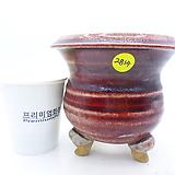 수제화분(반값특가) 2814|Handmade Flower pot