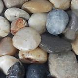 우화석10~20mm 15kg 대포장 자갈 삼호유리 돌 마감돌 복토 화장토 미장토 어항자갈 어항돌 조경자갈|