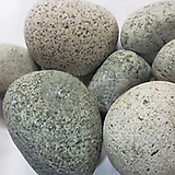 에그스톤50 15kg 대포장 자갈 삼호유리 돌 마감돌 복토 화장토 미장토 어항자갈 어항돌 조경자갈|