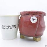 수제화분(반값특가) 984|Handmade Flower pot