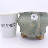 수제화분(반값특가) 53|Handmade Flower pot