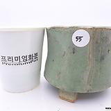 수제화분(반값특가) 55|Handmade Flower pot