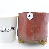 수제화분(반값특가) 66|Handmade Flower pot