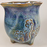 국신수제화분(중)-184312|Handmade Flower pot