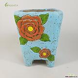 수제화분수입-004654|Handmade Flower pot