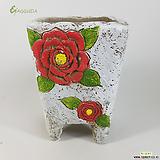 수제화분수입-004725|Handmade Flower pot