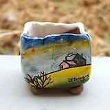 수제화분#35643|Handmade Flower pot