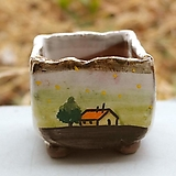 수제화분#35644|Handmade Flower pot