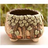 국산수제분#26067|Handmade Flower pot