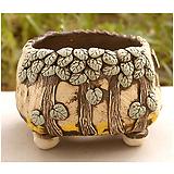 국산수제분#26069|Handmade Flower pot