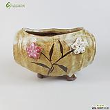 국산수제화분-133659|Handmade Flower pot