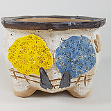 국산수제화분-182319|Handmade Flower pot