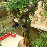 비너스나신최고급국산-마블화분|Echeveria Venus