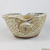 국산수제화분(중)-184612|Handmade Flower pot