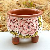 수제화분#35735|Handmade Flower pot