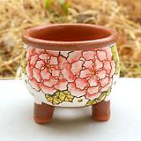 수제화분#35736|Handmade Flower pot