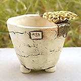 수제화분35396|Handmade Flower pot