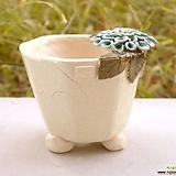 수제화분35398|Handmade Flower pot