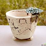 수제화분35401|Handmade Flower pot