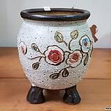 수제화분3831 Handmade Flower pot