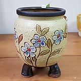 수제화분3833 Handmade Flower pot