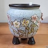 수제화분3834 Handmade Flower pot