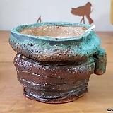 수제화분3836 Handmade Flower pot