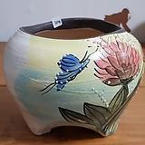 수제화분3844(인테리어소품굿) Handmade Flower pot