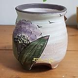수제화분3845(인테리어소품굿) Handmade Flower pot