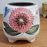 수제화분3846 Handmade Flower pot