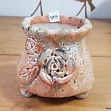 수제화분3854 Handmade Flower pot