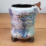 소호수제분3858 Handmade Flower pot