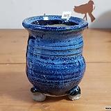 수제화분3875 Handmade Flower pot
