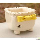 수제화분#33260|Handmade Flower pot