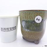 수제화분(반값특가) 808|Handmade Flower pot