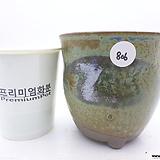 수제화분(반값특가) 806|Handmade Flower pot