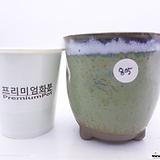 수제화분(반값특가) 805|Handmade Flower pot
