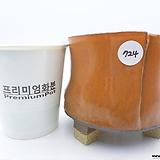 수제화분(반값특가) 724|Handmade Flower pot