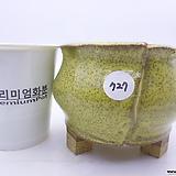 수제화분(반값특가) 727|Handmade Flower pot